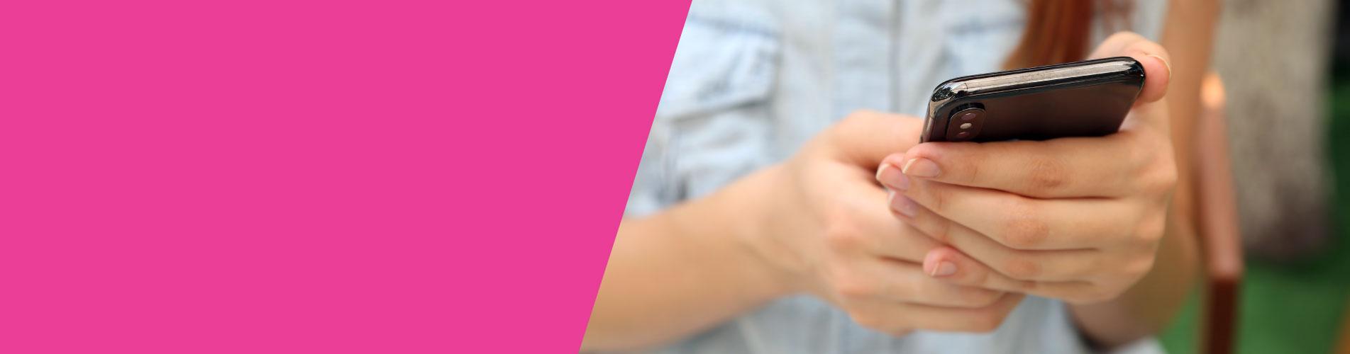 white label lets talk mobile